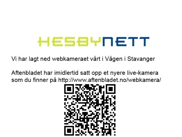 Stavanger - Vågen